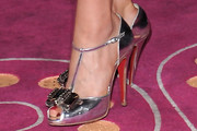Abi Titmuss Evening Pumps