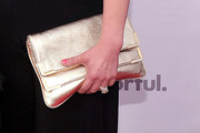 Jenni Rivera Envelope Clutch