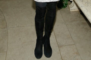 Hilary Rhoda Over the Knee Boots