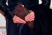 Angela Lansbury Envelope Clutch