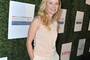 Anne Heche Knit Top