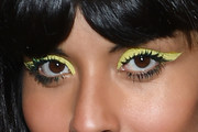 Jameela Jamil Bright Eyeshadow