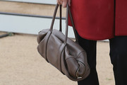 Arizona Muse Leather Tote