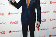 Armie Hammer Men's Suit