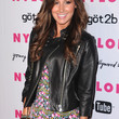 Ashley Tisdale Motorcycle Jacket