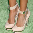 Ashley Tisdale Pumps