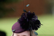 Autumn Phillips Decorative Hat