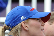 Autumn Phillips Logo Baseball Cap