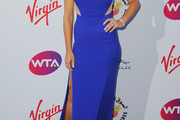 Ana Ivanovic Cutout Dress