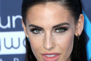 Jessica Lowndes Half Up Half Down