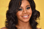 Gabrielle Douglas Medium Curls