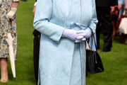 Queen Elizabeth II Evening Coat
