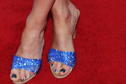 Debbie Gibson Slide Sandals Are The Summer Footwear Trend We Can't Get Enough Of