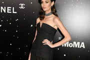 Nicole Trunfio Tube Top