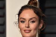 Nicole Trunfio Hair Knot