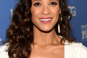 Dania Ramirez Long Curls