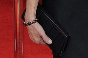 Barbara Hershey Satin Clutch