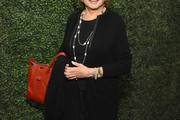 Barbara Walters Evening Coat