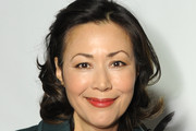 Ann Curry Medium Curls