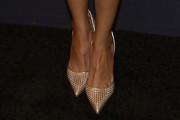 Cynthia Addai-Robinson Evening Pumps