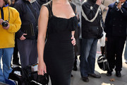 Belinda Stewart-Wilson Little Black Dress