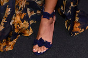 Jhene Aiko Strappy Sandals