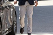 Billy Zane Chinos