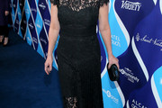 Christina Applegate Little Black Dress