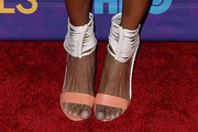 Genevieve Jones Evening Sandals