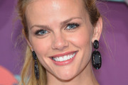 Brooklyn Decker Ponytail