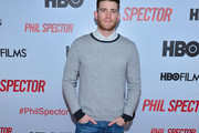 Bryan Greenberg Crewneck Sweater