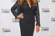 Wendy Williams Little Black Dress