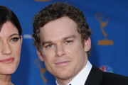 Michael C. Hall Short Curls