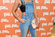 Mollie King Overalls