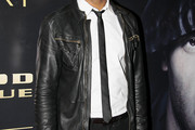 Craig David Motorcycle Jacket