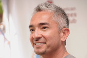 Cesar Millan Short Straight Cut