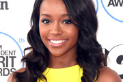 Aja Naomi King Long Wavy Cut