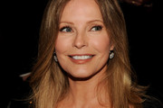 Cheryl Ladd Medium Straight Cut