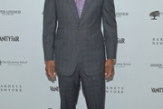 Chris Tucker Men's Suit