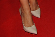 Christine Bleakley Evening Pumps