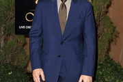 Christoph Waltz Men's Suit