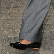 Christy Turlington Dress Flats
