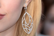 Claudia Lee Leaf Earrings