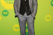Cress Williams Men's Suit