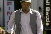 Cress Williams Vest
