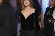 Carine Roitfeld Fitted Blouse