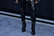 June Ambrose Over the Knee Boots
