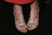 Mary Alice Stephenson Strappy Sandals