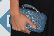 Tiffany Boone Hard Case Clutch