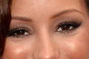 Melanie Iglesias False Eyelashes